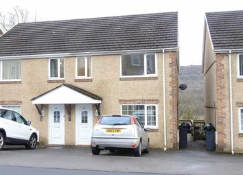 Thumbnail 3 bed semi-detached house for sale in Swansea Road, Trebanos, Swansea