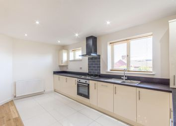 Thumbnail 1 bedroom flat for sale in New Oxford Road, Mexborough