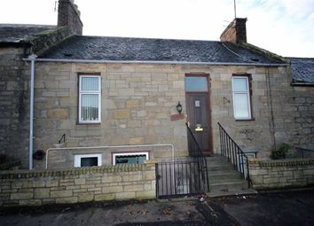 Thumbnail 3 bed terraced house for sale in 10, Riggs Place, Cupar, Fife