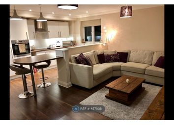 Thumbnail 1 bed flat to rent in St. Marys View, Watford