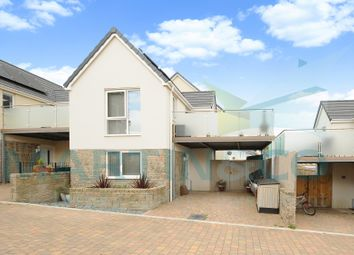 Thumbnail 1 bed detached house for sale in Woodville Road, Plymouth, Devon