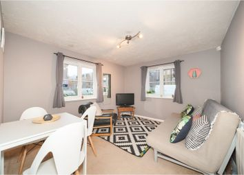 Thumbnail 3 bedroom flat for sale in Whitstable Place, Croydon