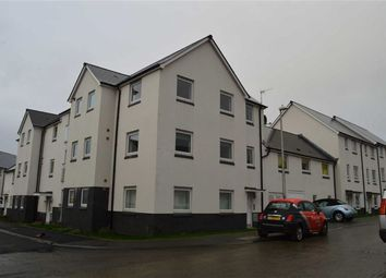 Thumbnail 2 bedroom flat for sale in Naiad Road, Swansea