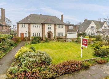 Thumbnail 5 bed detached house for sale in Wyvern Road, Four Oaks, Sutton Coldfield