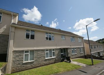 Thumbnail 2 bed flat to rent in Rhind Street, Bodmin