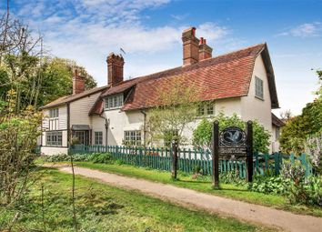 Thumbnail 5 bed detached house for sale in Halton Village, Aylesbury