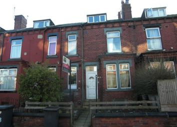 Thumbnail 2 bed terraced house to rent in Florence Grove, Leeds