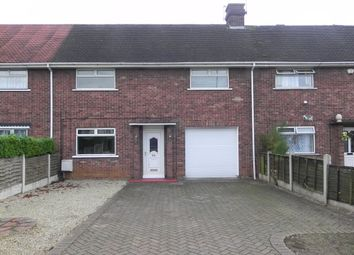 Thumbnail 3 bed terraced house to rent in Messingham Road, Bottesford, Scunthorpe