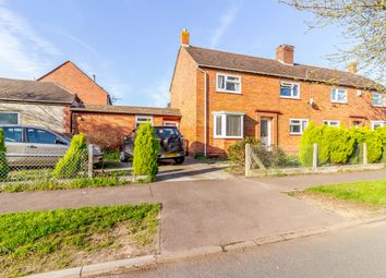 Thumbnail 3 bed semi-detached house for sale in Madocke Road, Chepstow, Gloucestershire