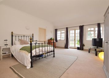Thumbnail 4 bedroom detached house for sale in The Walled Garden, Alfold Bars, Loxwood, West Sussex