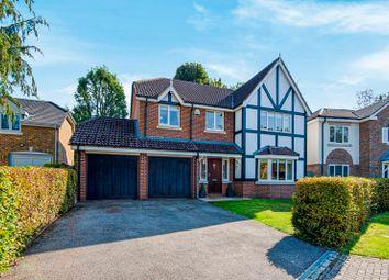 Foxon Close, Caterham CR3. 5 bed detached house