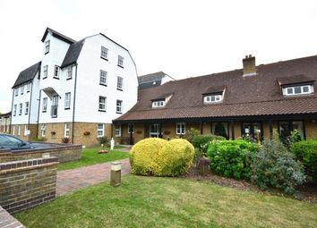 Thumbnail 1 bed flat for sale in The Garners, Rochford, Essex