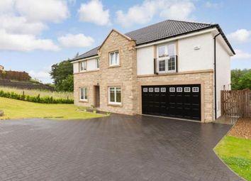 5 bed detached house for sale in Scobbie Place, Redding, Falkirk FK2