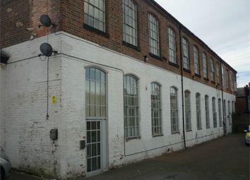 Thumbnail 1 bedroom flat to rent in 15 Egypt Road, Basford, Nottingham