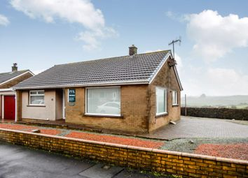 Thumbnail 2 bed bungalow for sale in 52 Wasdale Park, Seascale, Cumbria