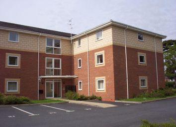 Thumbnail 2 bed flat to rent in Turves Green, Longbridge, Northfield, Birmingham