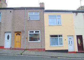 Thumbnail 2 bedroom terraced house to rent in West Street, Stillington, Stockton-On-Tees