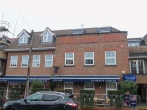 Thumbnail Office for sale in Carnegie Court, The Broadway, Farnham Common
