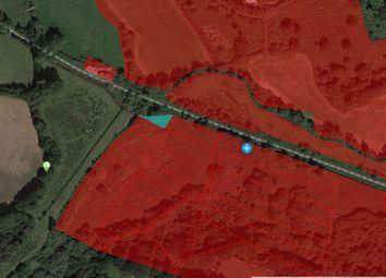 Burnt House Lane, Sandown Isle Of White PO36. Land for sale