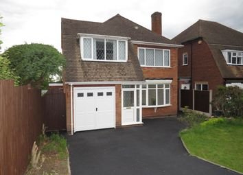 Thumbnail 3 bed property to rent in The Grove, Sutton Coldfield