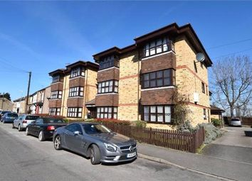 1 bed flat for sale in Milton Road, Swanscombe, Kent DA10