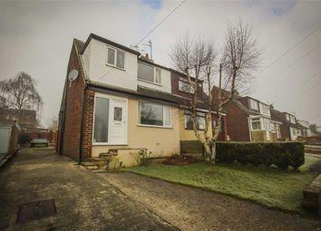Thumbnail 3 bed semi-detached bungalow for sale in Dudley Avenue, Oswaldtwistle, Lancashire