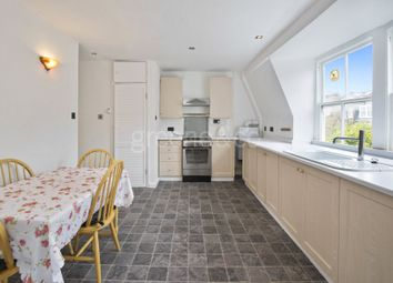 Thumbnail 2 bed property for sale in Howitt Road, Belsize Park, London