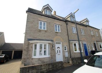 Thumbnail 4 bed end terrace house for sale in Jays Close, Kingswood, Bristol