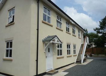 Thumbnail 2 bed flat to rent in The Old Smithy, Canalside, Off Parrin Lane, Monton