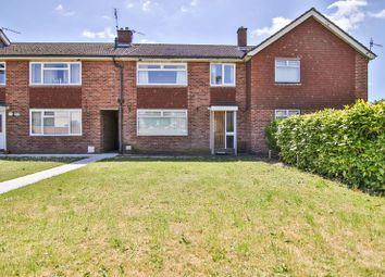 Thumbnail 3 bed terraced house for sale in St. Georges Crescent, Abergavenny