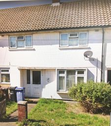 Thumbnail 3 bed terraced house to rent in Long Lane, Grays, Essex