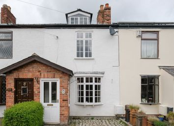 Thumbnail 2 bed cottage for sale in Canal Bank, Lymm