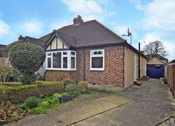 2 bed bungalow for sale in Rosemary Avenue, West Molesey KT8