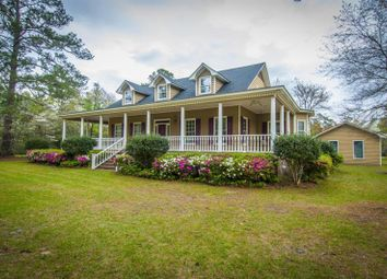 Thumbnail 3 bed property for sale in Walterboro, South Carolina, United States Of America