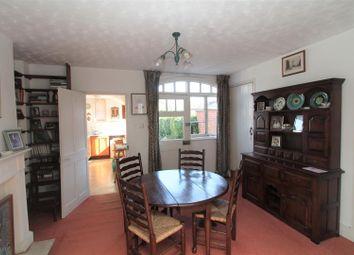 Thumbnail 2 bed cottage for sale in Glebeland, Hatfield