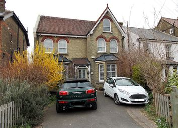 Thumbnail 5 bed detached house for sale in Borstal Road, Rochester