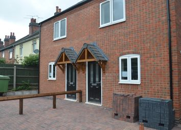 Thumbnail 2 bed semi-detached house to rent in Bladon Street, Burton-On-Trent