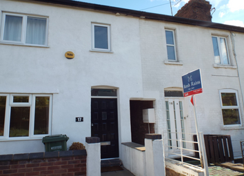 Thumbnail 2 bedroom terraced house for sale in Common Road, Evesham