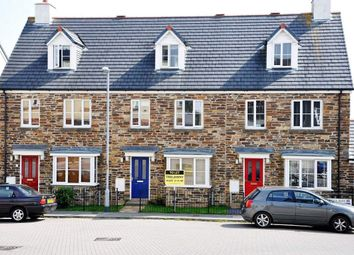 Thumbnail 3 bed property to rent in Poltair Road, Penryn
