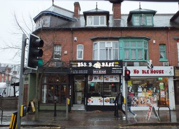 Thumbnail Restaurant/cafe to let in Bar B Q Base, Narborough Road, Leicester