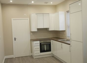 Thumbnail 1 bed flat to rent in Western Road, Old Southall