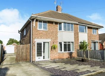 Thumbnail 3 bedroom semi-detached house for sale in Whitburn Road, Toton, Nottingham