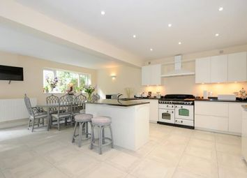Thumbnail 5 bedroom bungalow for sale in Virginia Water, Surrey