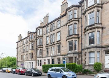 Thumbnail 2 bed flat for sale in Brunton Terrace, Hillside, Edinburgh