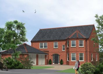 Thumbnail 4 bedroom detached house for sale in Ebenezer Cottages, Lime Kiln Road, Gayton, King's Lynn