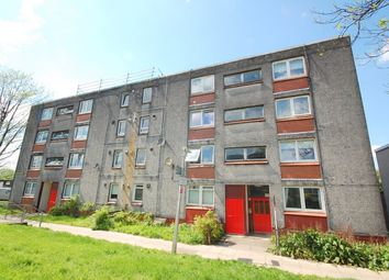1 bed flat for sale in Vancouver Place, Clydebank G81
