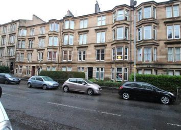 Thumbnail 3 bed flat for sale in Queen Margaret Drive, North Kelvinside, Glasgow