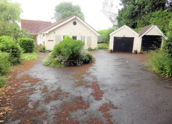 Thumbnail 4 bed detached bungalow for sale in Barfield Road, Dolton, Winkleigh