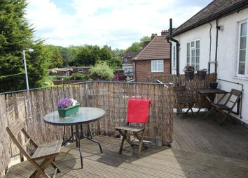 Thumbnail 1 bed flat to rent in Downham Way, Downham, Bromley