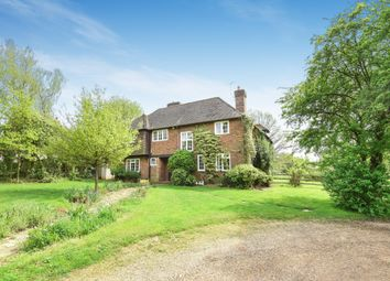 Thumbnail 5 bedroom detached house to rent in Philpots Lane, Hildenborough